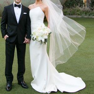 Romona Keveza Wedding Dress Style #7403